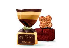 Трюфель тирамису с гранулами кофе, 200г