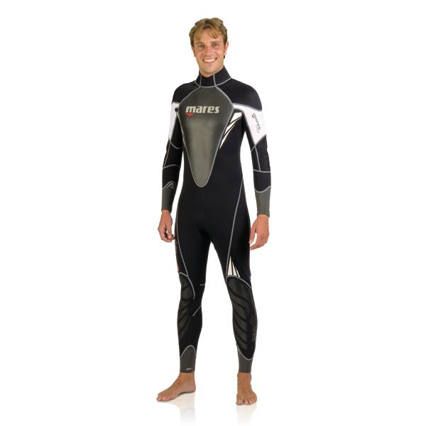 Гидрокостюм мокрый Mares Reef Mono 3мм