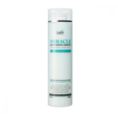 Сыворотка для сухих и поврежденных волос La'dor Miracle Soothing Serum 250г