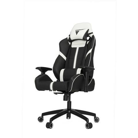 Кресло Vertagear Racing Series S-Line SL5000 Black/White