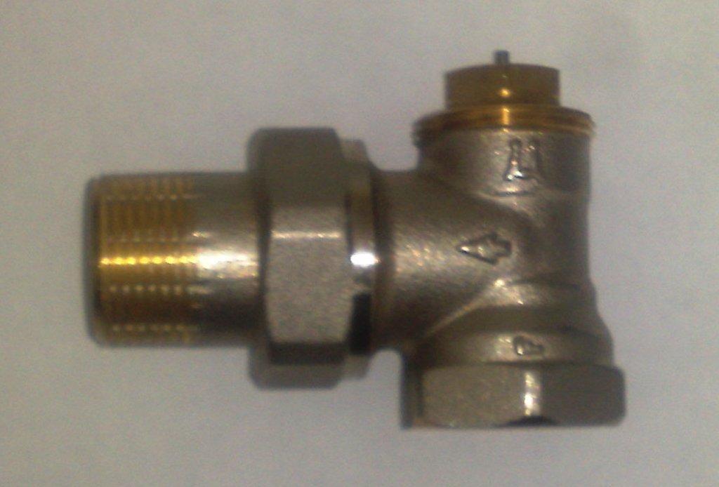 термостатический клапан Comap