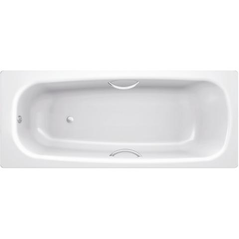 Ванна стальная BLB UNIVERSAL  HG 150*70, 3,5 мм с отв. д/ручек 208 мм