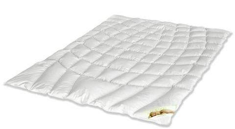 Одеяло пуховое всесезонное 155х200 Kauffmann Cocoon