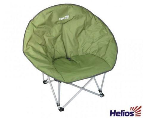 Кресло складное круглое (HS-214) Helios