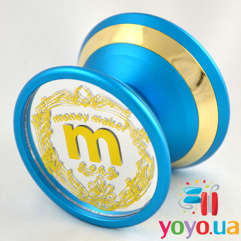9.8 Yo-Yo Money Maker
