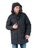 Barbour куртка Runshaw Jacket Navy