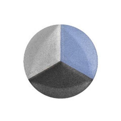 Тени для век трио Металлик Эффект ONE TOUCH, тон 10 | CIEL