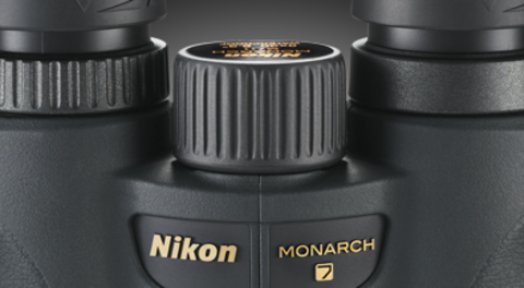 БИНОКЛЬ NIKON MONARCH 7 10X42 DCF WP