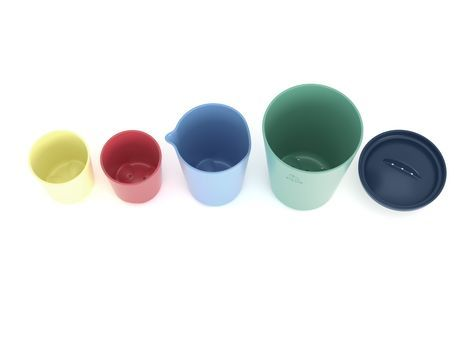 Игрушки для купания Stokke® Flexi Bath®