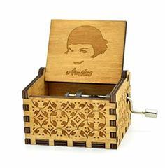 Music box Amelie