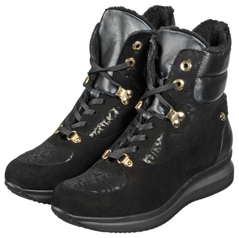 195093 irbis ботинки женские PieSanto