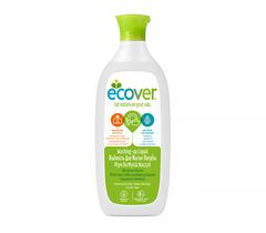 Жидкость для мытья посуды, ECOVER, Лимон и алоэ-вера, 500 мл.