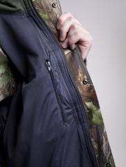 куртка для охотника c прочностью 320 г/м