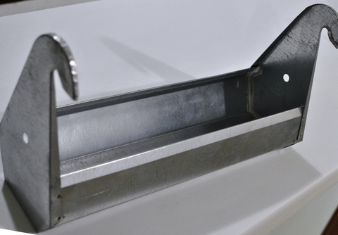 Кормушка подвесная металлическая 30см, 50см, 80см