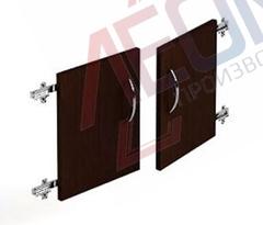 Д-3 Двери к стеллажам (600 мм шириной,на 1 секцию)