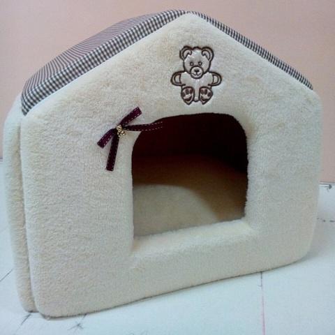 1636 DB - Домики для собак