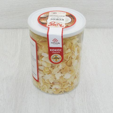 Кокосовые Чипсы Сушёные King, 500 г