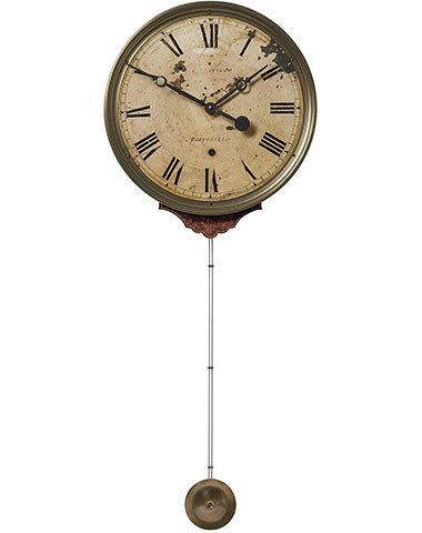 Часы настенные Часы настенные Timeworks RPBLB18 chasy-nastennye-timeworks-rpblb18-ssha.jpg