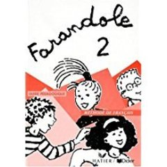 Farandole 2 Guide Pedagogique