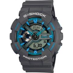Наручные часы Casio G-Shock GA-110TS-8A2ER
