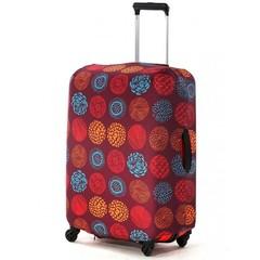чехол для чемодана «круговорот»