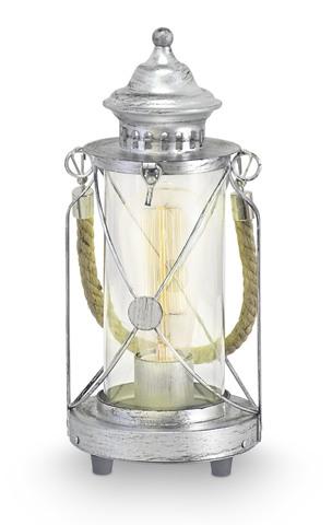 Настольная лампа Eglo BRADFORD (VINTAGE) 49284