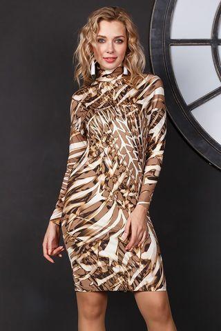 Платье З304а-435