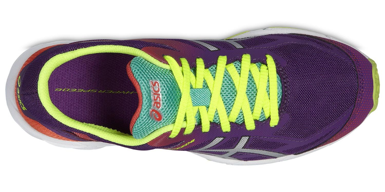 Женские марафонки Asics Gel-Hyperspeed 6 (G451N 3393) фото