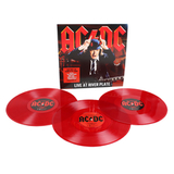 AC/DC / Live At River Plate (Coloured Vinyl)(3LP)