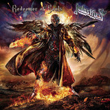 Judas Priest / Redeemer Of Souls (2LP)