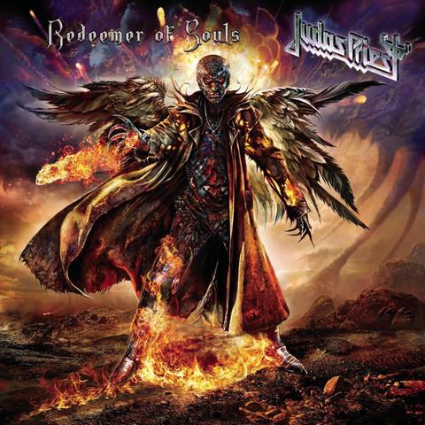 Judas Priest / Redeemer Of Souls (2LP)