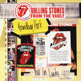 The Rolling Stones / Live In Leeds 1982 (3LP+DVD)
