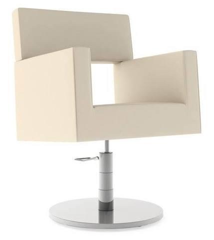 Парикмахерское кресло Panda Kubik