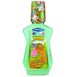 Moshi Monsters Mouthwash