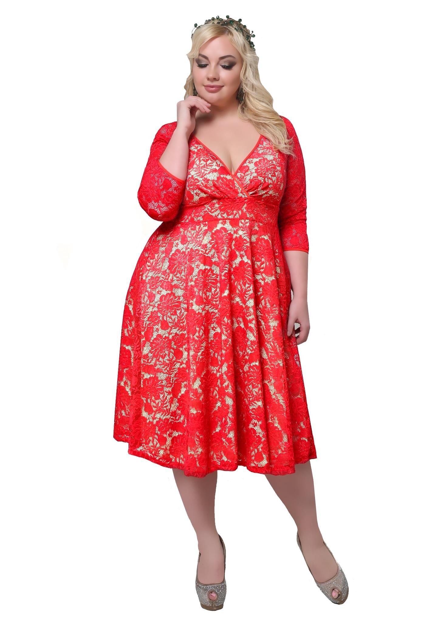 Платье 17-148