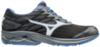 Профессиональные непромокаемые беговые кроссовки для мужчин Mizuno Rider 20 с готексом