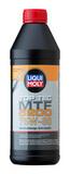 Liqui Moly Top Tec MTF 5200 75W-80 (1л) - НС-синтетическое трансмиссионное масло