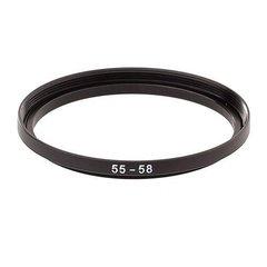 Переходное повышающее кольцо No Name Step Up Ring 55mm - 58mm
