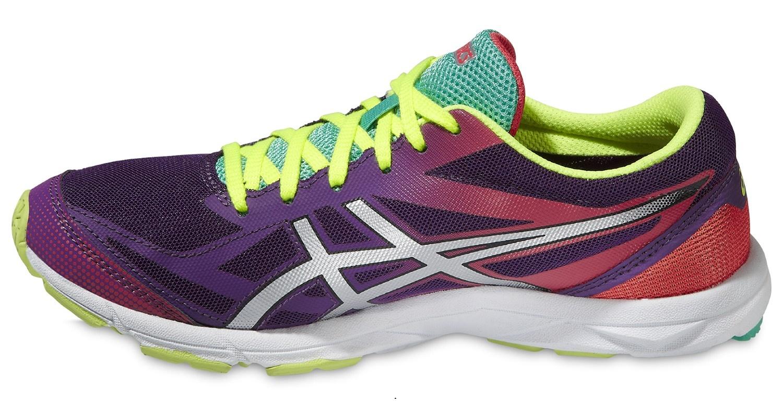 Женские кроссовки для бега Asics Gel-Hyperspeed 6 (G451N 3393) фото