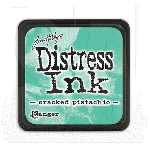 Подушечка Distress Ink Ranger - cracked pistachio