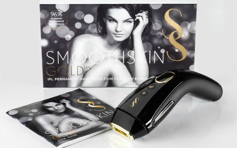 Фотоэпилятор Smooth Skin Gold IPL