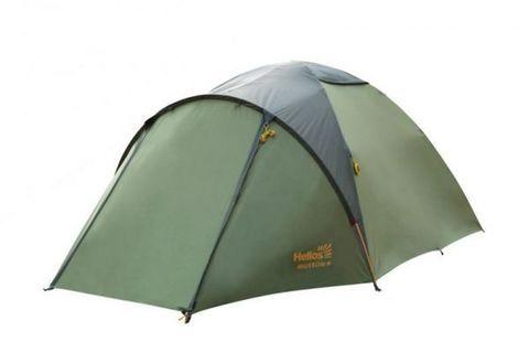Палатка MUSSON-4 Helios (HS-2366-4)