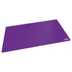 Play-Mat Monochrome Purple 61 x 35 cm
