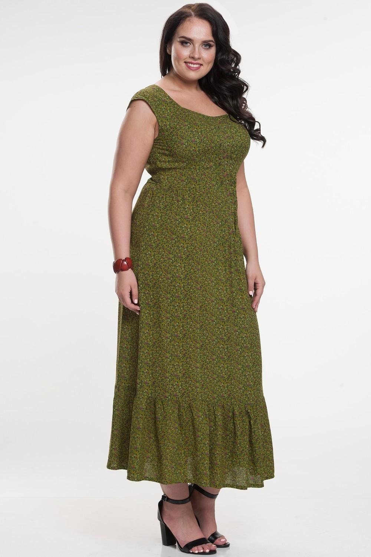 4834  Платье