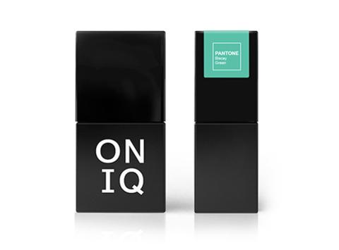 Гель-лак ONIQ - 206 Biscay green, 10 мл