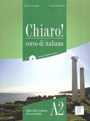 Chiaro A2 (Libro + CD Rom + CD Audio)