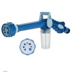 Насадка-распылитель для шланга Ez Jet Water Cannon