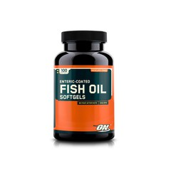 ON Fish Oil (200 caps.)