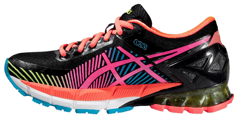 Женская обувь для бега Asics Gel-Kinsei 6 (T692N 9034) фото