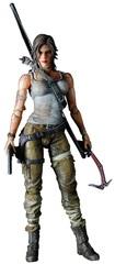 Tomb Raider Play Arts Kai - Lara Croft